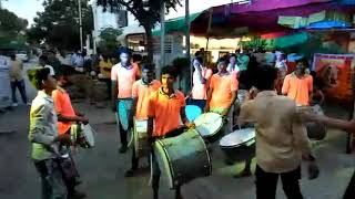 New famous musical band party Akola