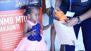 GOOD NEWS : Mama Mchina Apata Shavu Nono NMB, Utajiri nje nje!