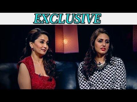Xxx Mp4 Dedh Ishqiya Madhuri Dixit Huma Qureshi Exclusive Interview 3gp Sex