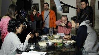 مسلسل سوري مسروق من سهرة رمضانية | حمصوود