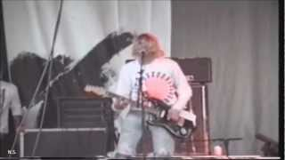 Nirvana - Smells Like Teen Spirit - Germany 1991