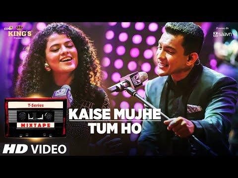 Xxx Mp4 Kaise Mujhe Tum Ho Song T Series Mixtape Palak Muchhal Aditya Narayan Bhushan Kumar 3gp Sex