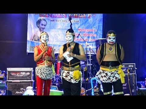 Xxx Mp4 Cs Guyon Maton GANDEN Group Bersama Gareng Dkk Live In Dolog Rejosari Kradenan 3gp Sex