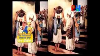 Sikh Itehaas Di Gauravmayi Gaatha:Sikh Bibiyaan-Epi 2-Jin Seveyaa Tin Paya Maan