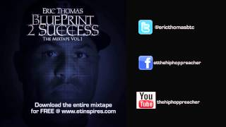 THE BLUEPRINT TO SUCCESS: TRACK 4 I'M DRIVEN
