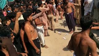 Majlie Aza Chak 65 Awagat Bramdgi 10 Moharam 2017 3438