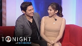TWBA: Is Joseph Marco courting Alex Gonzaga?