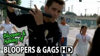 S.W.A.T. (2003) Bloopers, Gag Reel & Outtakes