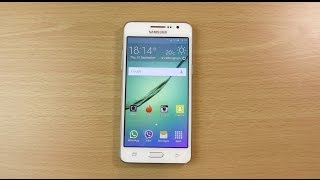Samsung Galaxy Grand Prime Official Android 5.0.2 Lollipop - Review
