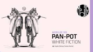 Pan-Pot - Kepler (Sidney Charles Remix) - mobilee105