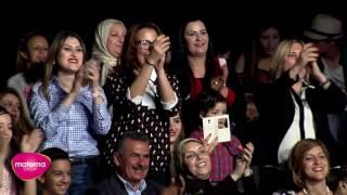materna Show 2016 - M5 Yassine Latrech (Bent Soltane)
