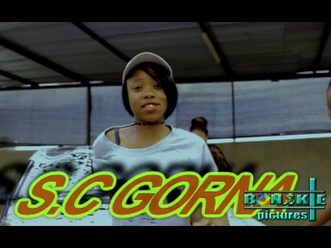 Official Music Video: Team Gobisiqolo Sc Gorna DJ Bhepepe & Sthera