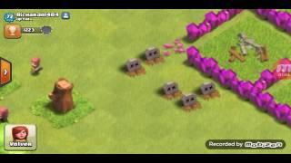 Como robar una aldea en clash of clans