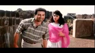 Nigahon Ne Chheda [Full Video Song] (HQ) With Lyrics - Ghatak