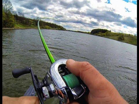 skipping в рыбалку