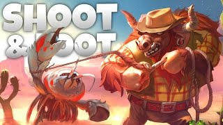 Cargo Cult - VR Shooting and Looting! - Let