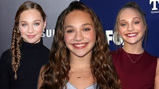 7 Surprising Things You DIDN'T Know About Maddie Ziegler