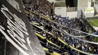 Boca 3 Velez 2 / No tenes vergüenza