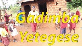 Gadimba Yetese - funniest Ugandan Comedy skits.