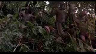 The Emerald Forest (1985) Trailer