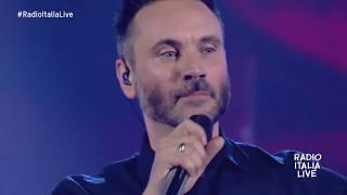 Nek - Uno Di Questi Giorni (Radio Italia Live 2017)