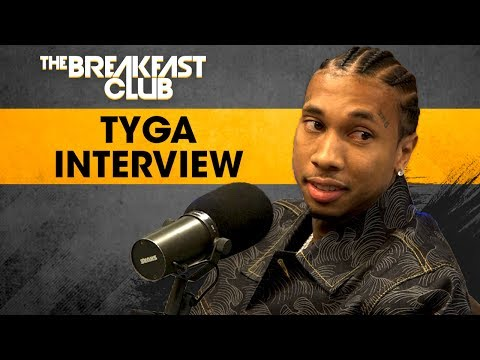 Tyga On Losing Kylie Jenner Rob & Blac Chyna False Rumors & More