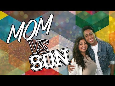 Xxx Mp4 MOM VS SON Mother S Day 2017 3gp Sex