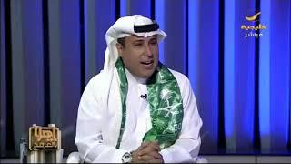 العرفج: فكر العيسى قفز برابطة العالم الإسلامي قفزات واسعة في العمل الإنساني