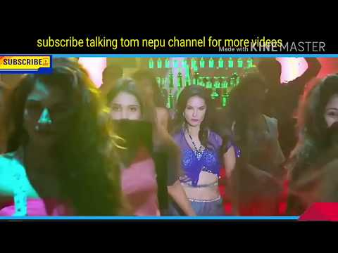 Chap Nish Na   Song   Video   Sunnny Leone   Bengali   Chepe Ja   Movie   Trailer   Whatsapp   2017