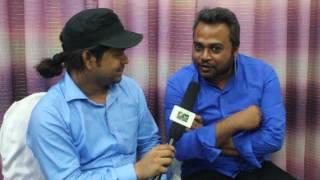 F A SUMON & RJ Saimur Live   Sangeeta   Swadesh tv