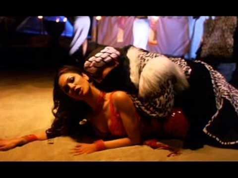 Mast Kalander Meri Jawani Full Song | Kiss Kis Ko | Hot Bhumika