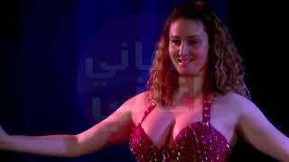 مش صافيناز     رقص شرقي مصري   Hot Belly Dance 1