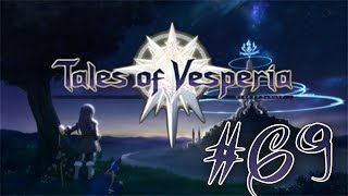 Tales of Vesperia PS3 English Playthrough with Chaos part 69: Creating Apatheia