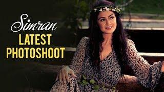 Simran Latest Photo shoot 2015 | Behind The Scenes | Exclusive | Simran Bagga