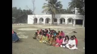 জয়মনিরহাট হাই স্কুল এর(২০১১)সালে  বিদায়ে জাকির হোসেন যা দেখাইলো...
