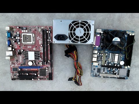 Xxx Mp4 How To Build Assemble A Computer Step By Step 3gp Sex