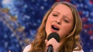 Olivia Archbold - Britain's Got Talent 2010 - Auditions Week 3
