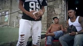 Mandrake ft Flow Moni - Como Se Corre La Calle - (VIDEO OFICIAL 4k)