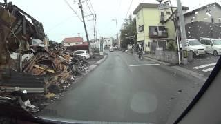 熊本地震:益城町の惨劇