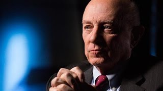 WSJ Exclusive: Ex-CIA Head Woolsey on Flynn, Covert Plan