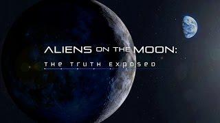 Alienígenas na Lua: A Verdade Exposta legendado HD