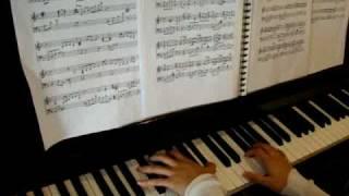 Ni Yao De Ai - Piano