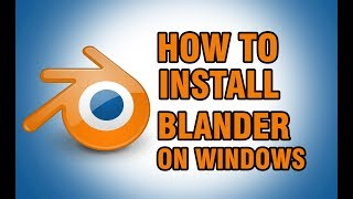 How to get and install Blender 2 79 on windows 7, 8, and 10