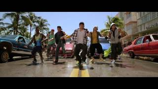 Step Up Revolution opening Sequence Full MOB # 1(HD 720)