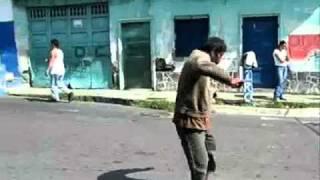Pa Panamericano (video clip original robado de la NASA)