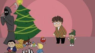 Uma Missão de Natal (12 Dias de Natal)   Filmes a Fundo #16.8