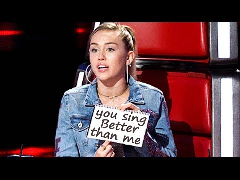 Xxx Mp4 Best Wrecking Ball COVERS On The Voice 3gp Sex