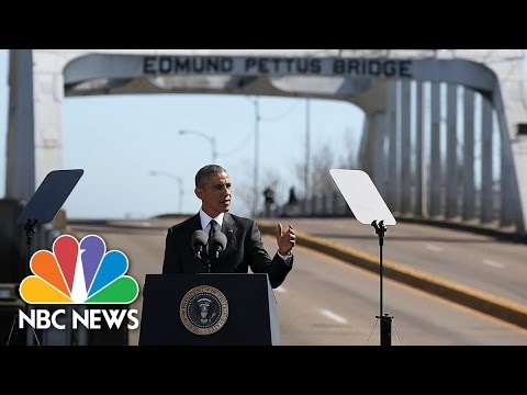 President Barack Obama s Greatest Speeches NBC News