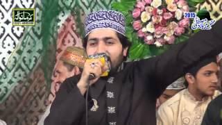 Dil Wich Rakh Le Piyar Ali De Bachiyan Da MANQBAT new HD By Waqas Madni By Jewellers Mehfil 2015