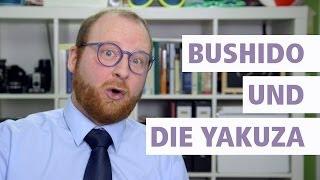Doktor Allwissends ABC der Kriminalität #Y wie Yakuza